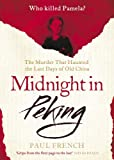 Cover of Midnight in Peking by Paul French 0670921076