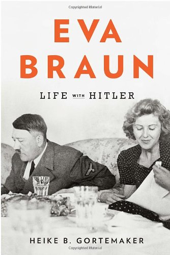 There is no evidence that Eva Braun had any Jewish ancestry ...