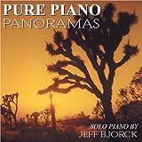 Songtexte von Jeff Bjorck - Pure Piano Panoramas