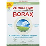 Borax Laundry Booster, 76 oz Box