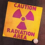 echange, troc Area - Caution Radiation Area