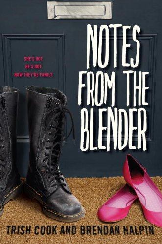 Notes from the Blender cover image