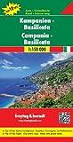 Campania - Napels - Amalfitana - Basilicata T10 f&b (+r)