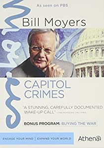 Moyers;Bill Capitol Crimes