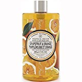 Grapefruit Orange Tropical Fruits Bath and Shower Gel by Somerset