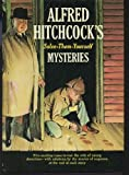 Hitchcock Solve-Them-Yourself Mysteries (0394812425) by Alfred Hitchcock