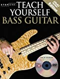 Teach Yourself Bass Guitar (Step One Teach Yourself)