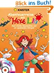 Abenteuerreise mit Hexe Lilli: Zwei s...