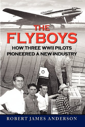 The Flyboys PDF