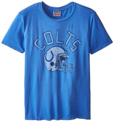 NFL Boy's Vintage Kickoff Crew Neck T-Shirt