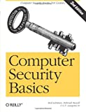 Computer Security Basics
