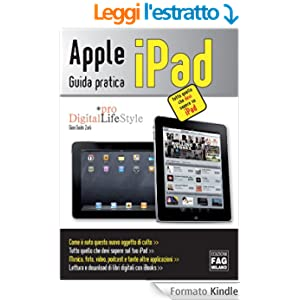 Apple iPad. Guida pratica (Digital LifeStyle Pro)