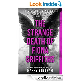 The Strange Death of Fiona Griffiths (DC Fiona Griffiths Book 3)