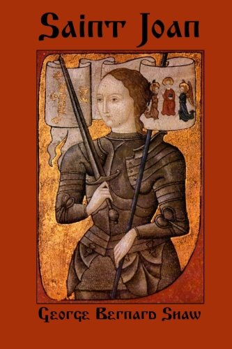Image for Saint Joan: A Play