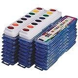Color Splash! Watercolor Mega Pack (pack of 36)