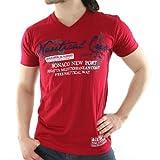 JAMESON-RED - T-shirt