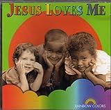 echange, troc Various Artists - Rainbow Colors: Jesus Loves Me