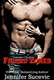 img - for Friend Zoned (Barnett Bulldogs Book 2) book / textbook / text book