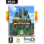 Sim City 3000: UK Edition