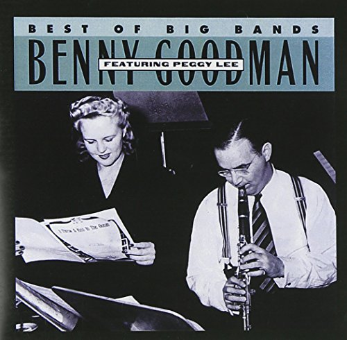 Benny Goodman - Featuring Peggy Lee - Zortam Music