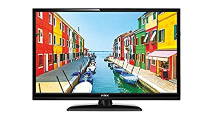 Intex LED-3221 32 Inch HD Ready LED TV Image
