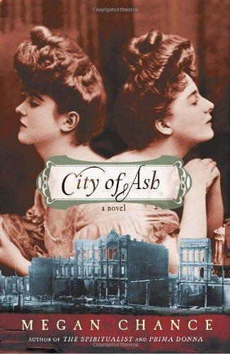 Image of City of Ash: A Novel