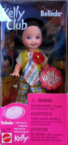Barbie CLOWN BELINDA Doll - Kelly Club (2000) - 1