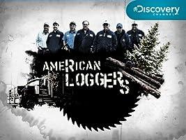 American Loggers Season 1 [HD]