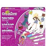 Crayola Creations - Dessin Et Peinture - Mon Book De Modepar Crayola