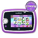 LeapFrog LeapPad3 Kids Learning Tablet, Pink