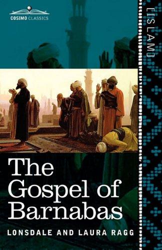 The Gospel of Barnabas