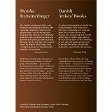 Danske kunstnerbøger / Danish Artists' Books