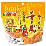 チーズおかき100g