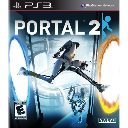 Portal 2 on PS3
