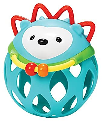Skip Hop Explore and More Roll Around Toy by Skip Hop that we recomend personally.