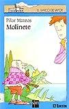 Molinete (Barco de Vapor) (Spanish Edition)