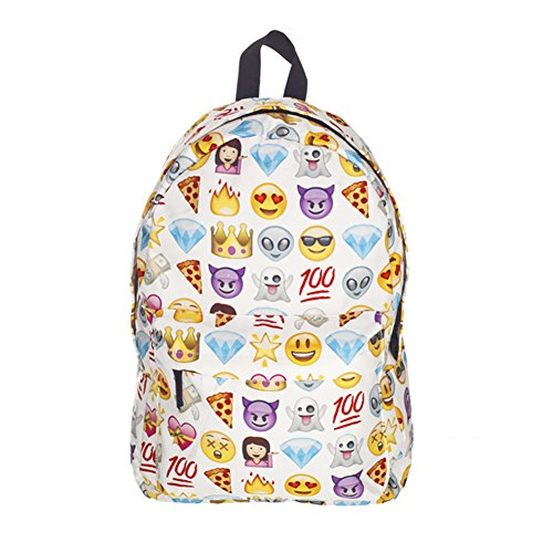 For Sale! Anyshock Casual Canvas Travel School College Backpack/bookbags/daypack for Teenage Girls/s...