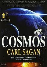 Cosmos (Versión Extendida) [DVD]