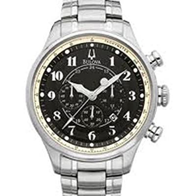 Bulova Adventurer Men's Watch 96B138