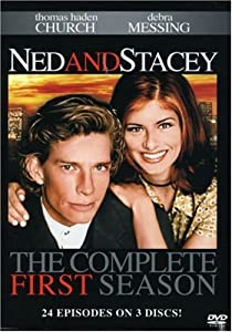 Ned and Stacey - The Complete First Season from Sony Pictures Home Entertainment