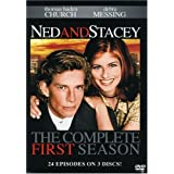 Ned and Stacey: The First Seasonby Thomas Haden Church