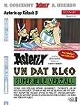 Asterix Mundart 55 K�lsch III: Asteri...