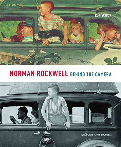 norman-rockwell-behind-the-camera-by-author-ron-schick-published-on-november-2009