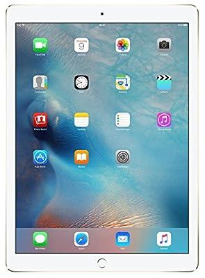 "Apple 12.9"" iPad Pro (128GB, Wi-Fi Only, Gold)"