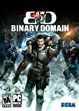 Book Cover For Binary Domain [Download]