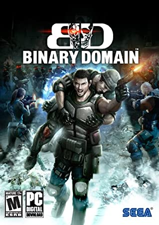 Binary Domain [Download]