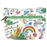Moh maya Rainbow pouch