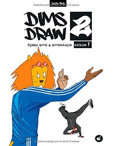 Dimsdraw2  [Dims, Randy] (Tapa Blanda)