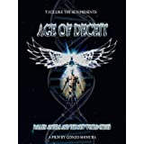 Age Of Deceit: Fallen Angels and the New World Order ~ Gonzo Shimura
