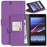 Handyhülle | Tasche | Cover | Case für das Sony Xperia Z